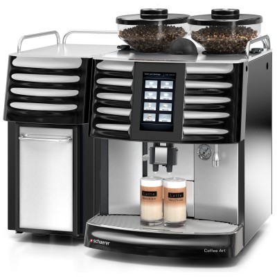 Schaerer Coffee Art DFH-Touch