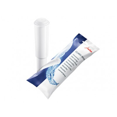 Jura Claris Water Filter — White