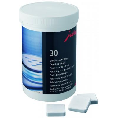 Jura Descaling Tablets (36 Pack)