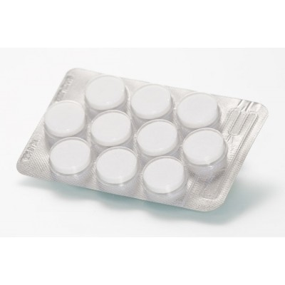 Cleaning Tablets for WMF 2000s & Solis (10 Pack)
