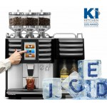 Schaerer Coffee Art C hot and cold
