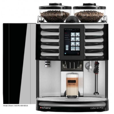 Schaerer Coffee Art DFH-Touch-FS