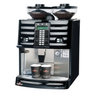 Schaerer Coffee Art Finesteam plus 2x8